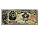 Treasury or Coin Notes (Large Size)